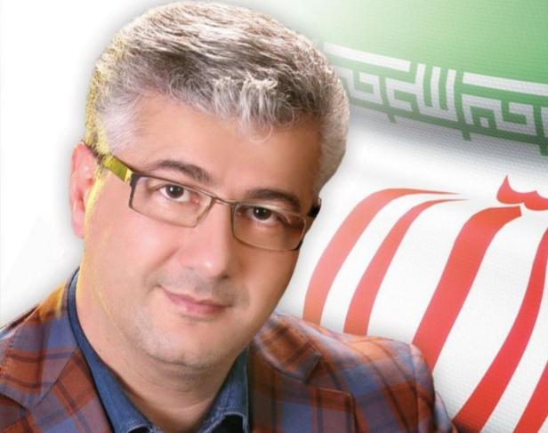 پیام تبریک ریس شورای اسلامی شهرستان رشت به مناسبت نهم اردیبهشت روز شورا
