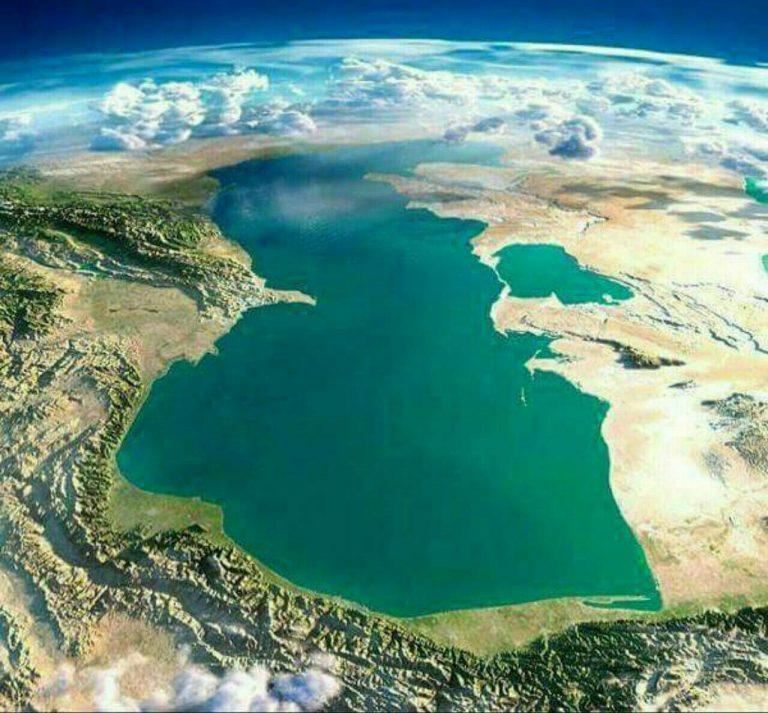 نمایندگان گیلان در مجلس یازدهم مانع از انتقال آب دریای کاسپین شوند