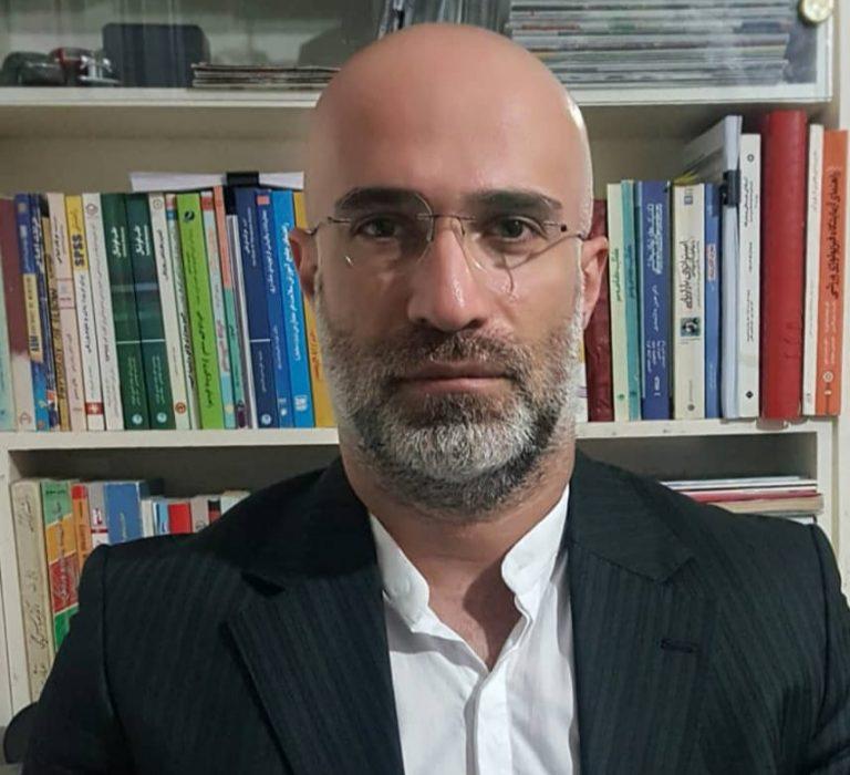 سرپرست دبیر هیات ورزش های همگانی استان گیلان منصوب شد