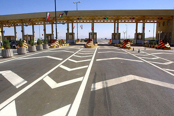 مدیرکل بهرهبرداری آزادراههای کشور:  پرداخت عوارض در آزادراه قزوین رشت الکترونیکی میشود