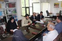 روز خبرنگار_هییت مدیره خانه مطبوعات