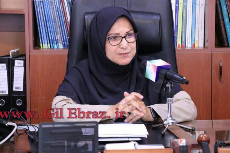 🔴پیام متفاوت مدیر سازمان اسناد و کتابخانه ملی گیلان به مناسبت هفته دولت